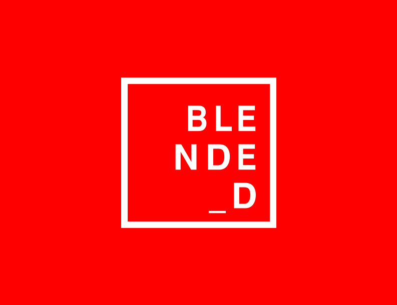 Blended Apparel